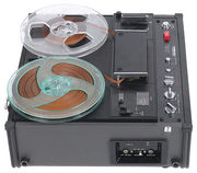 transfer reel to reel to cd